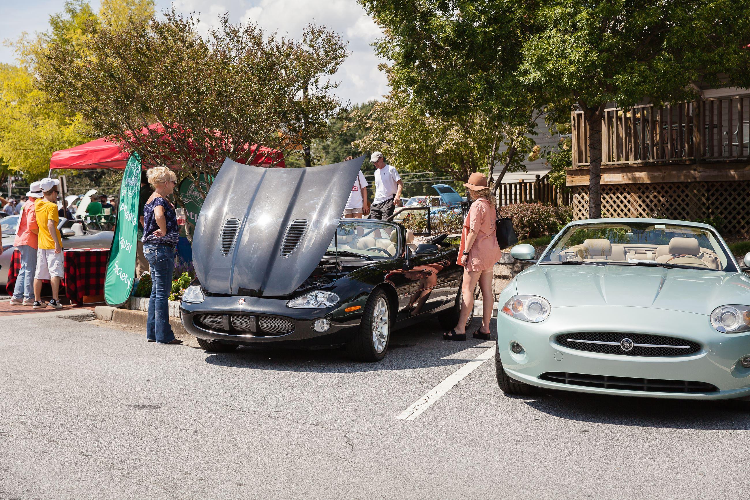 Car Shows Norcross Ga Official Website