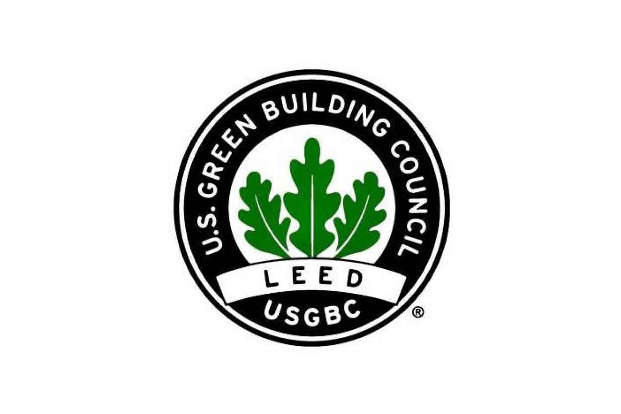 Green Building Council U.S.A logo