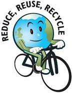 recycle world logo