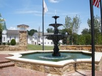 LWP Fountain